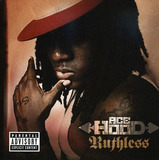 Cd Ace Hood Ruthless [explicit Content]